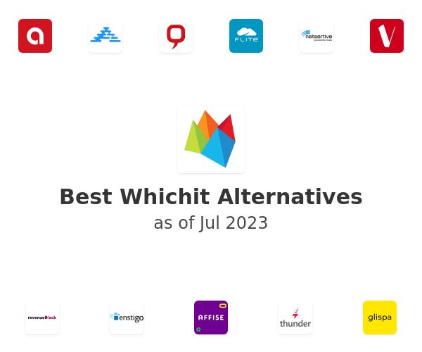 Best Whichit Alternatives
