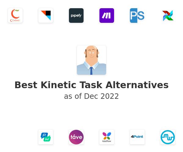 Best Kinetic Task Alternatives