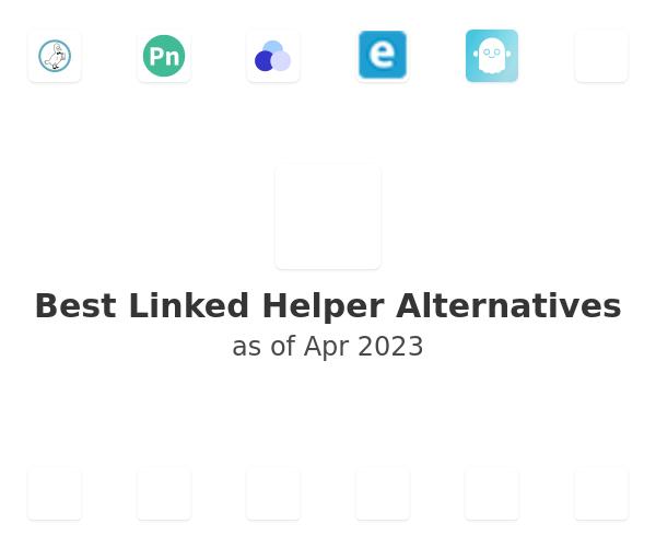 Best Linked Helper Alternatives