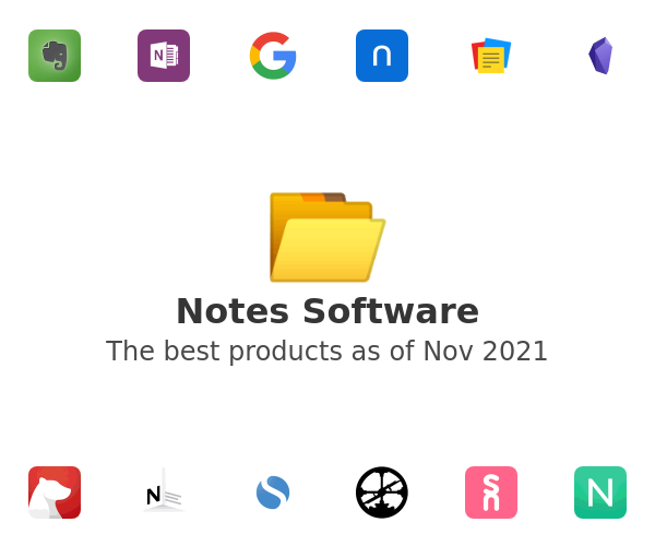 Notes Software