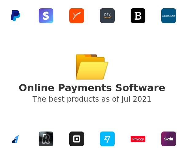 Online Payments Software