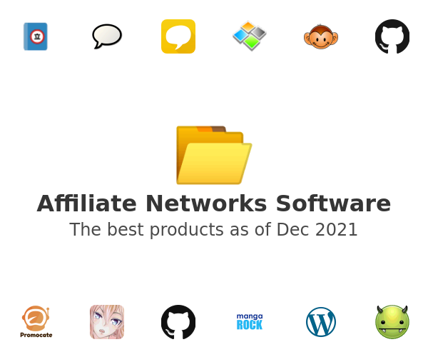 Affiliate Networks Software