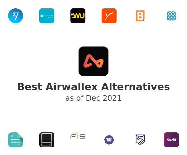 Best Airwallex Alternatives
