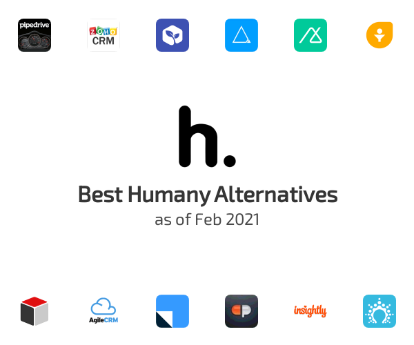 Best Humany Alternatives