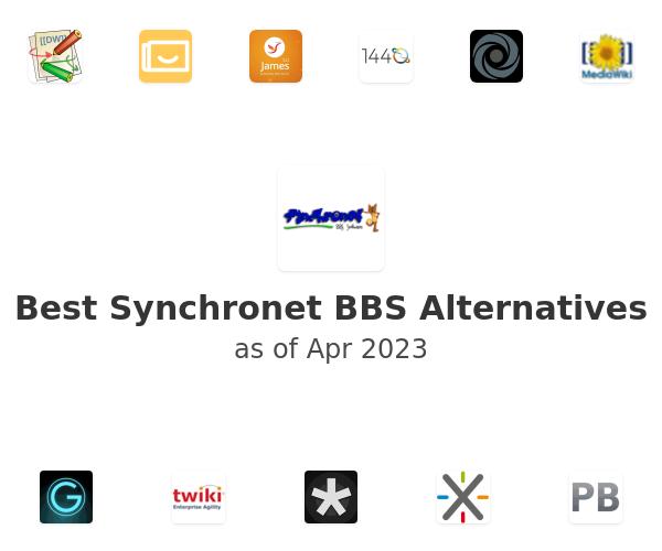Best Synchronet BBS Alternatives