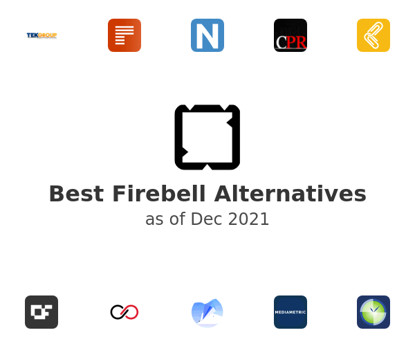 Best Firebell Alternatives