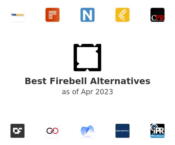 Best Firebell Alternatives