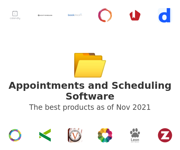 Appointments and Scheduling Software