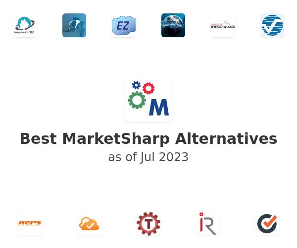 Best MarketSharp Alternatives