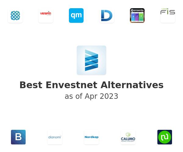 Best Envestnet Alternatives