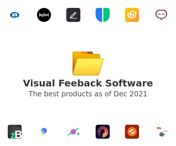 Visual Feeback Software