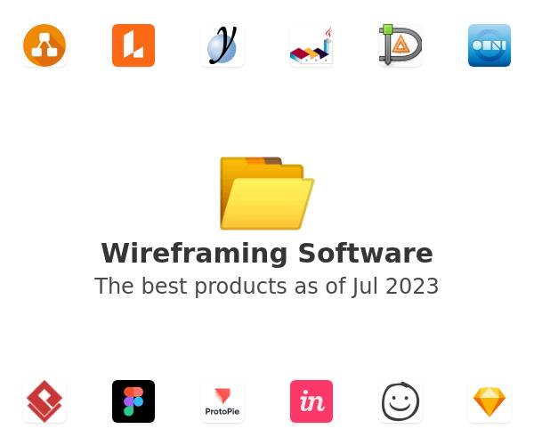 Wireframing Software