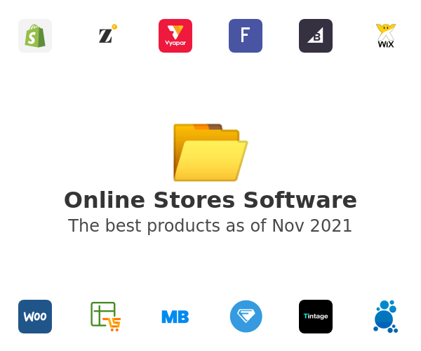 Online Stores Software