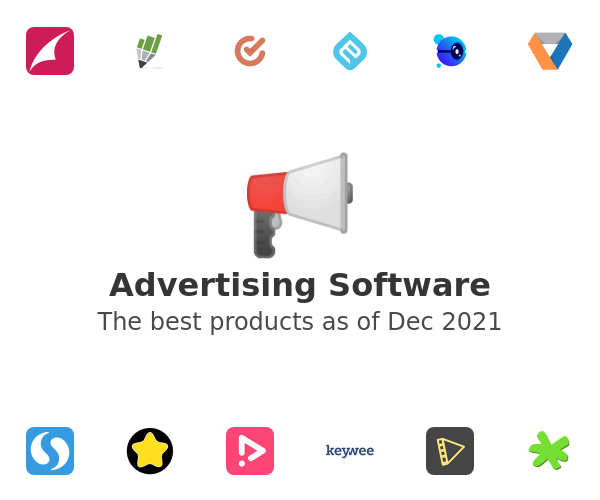 Advertising Software