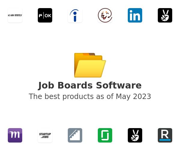 Job Boards Software