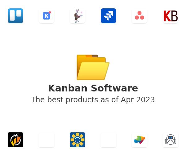 Kanban Software