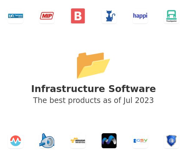 Infrastructure Software