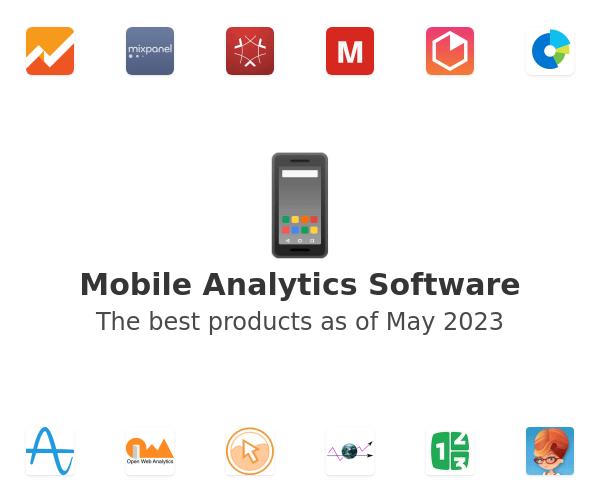 Mobile Analytics Software