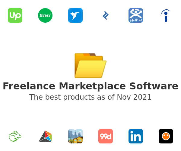 Freelance Marketplace Software