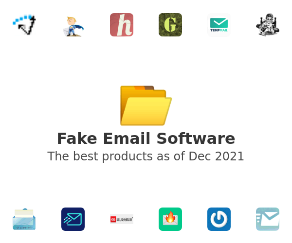 Fake Email Software