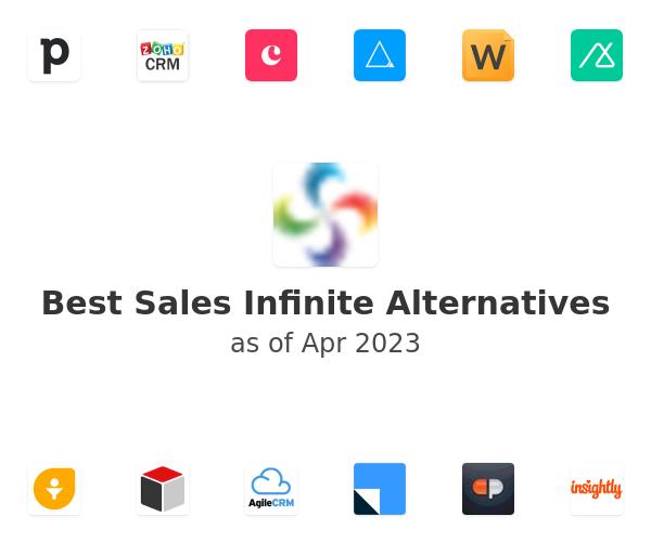 Best Sales Infinite Alternatives