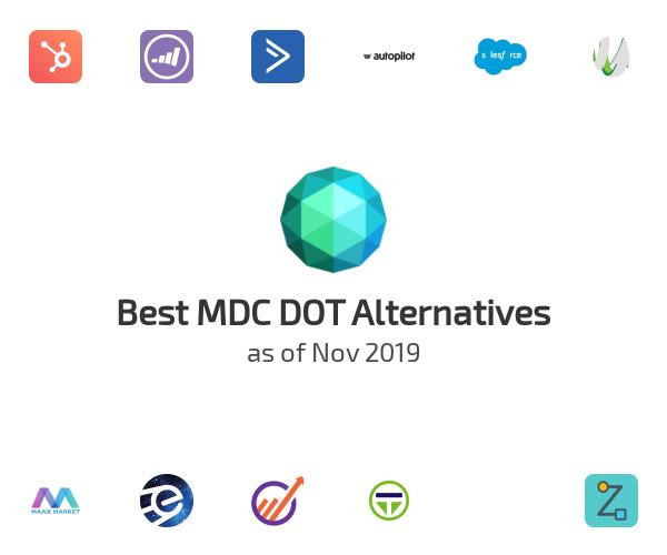 Best MDC DOT Alternatives