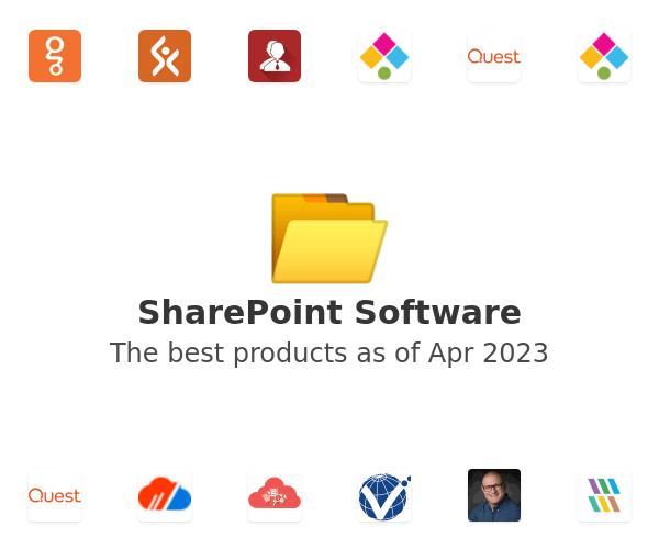 SharePoint Software