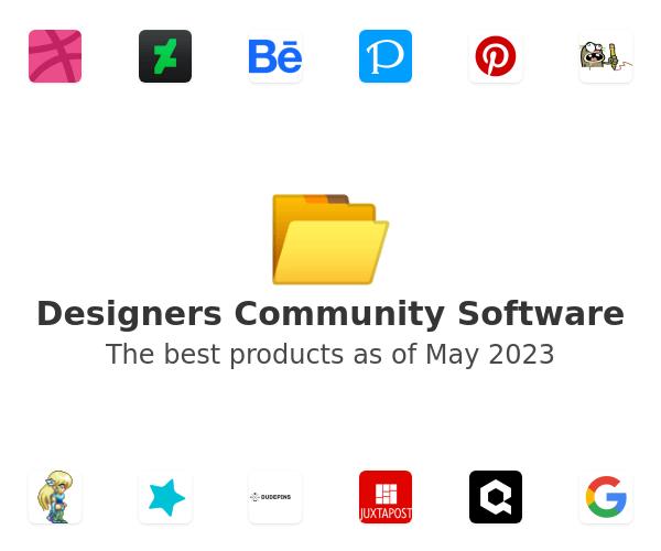 Designers Community Software