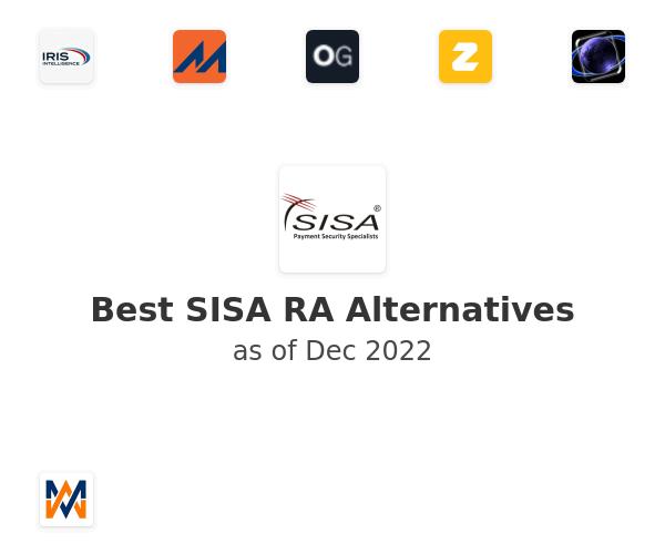 Best SISA RA Alternatives