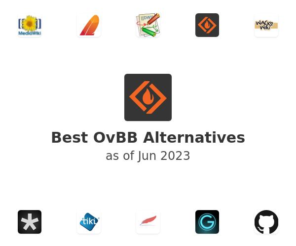 Best OvBB Alternatives