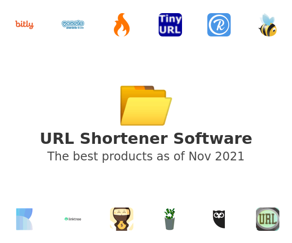URL Shortener Software