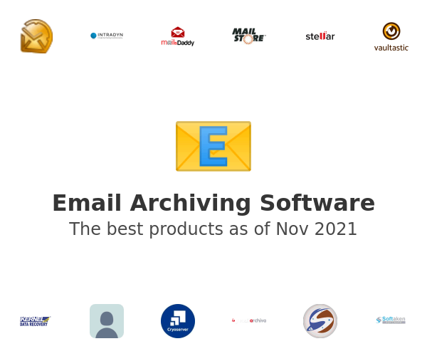 Email Archiving Software