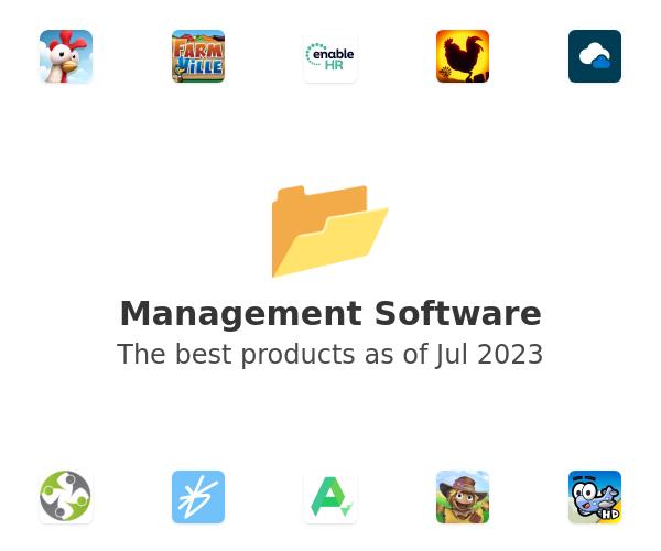Management Software