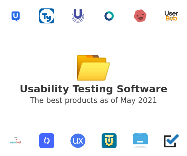 Usability Testing Software