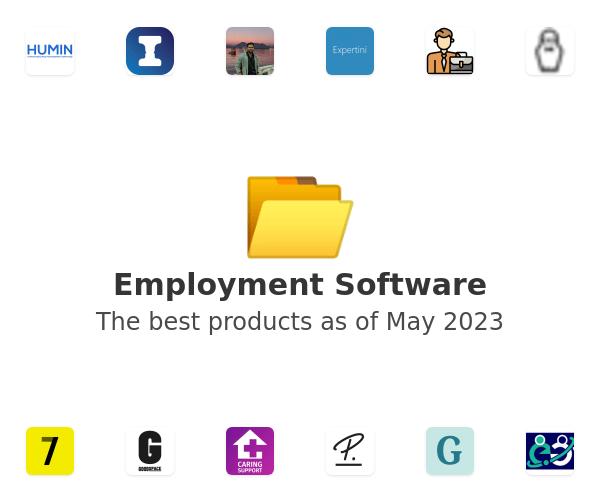 Employment Software