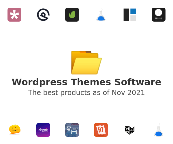 Word Press Themes Software