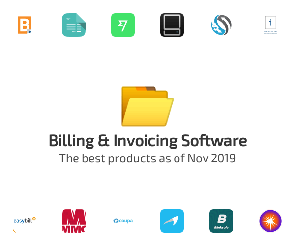 Billing & Invoicing Software