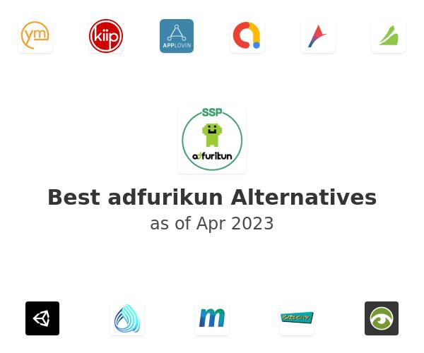 Best adfurikun Alternatives