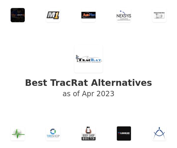 Best TracRat Alternatives