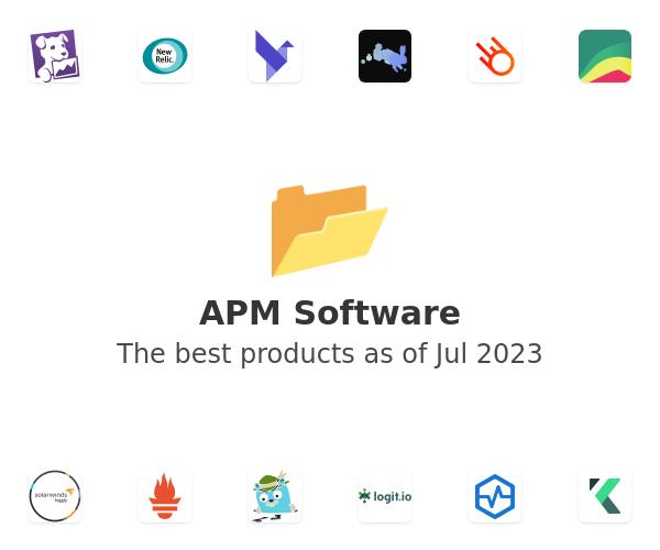 APM Software