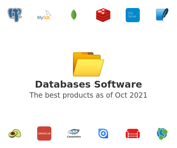 Databases Software