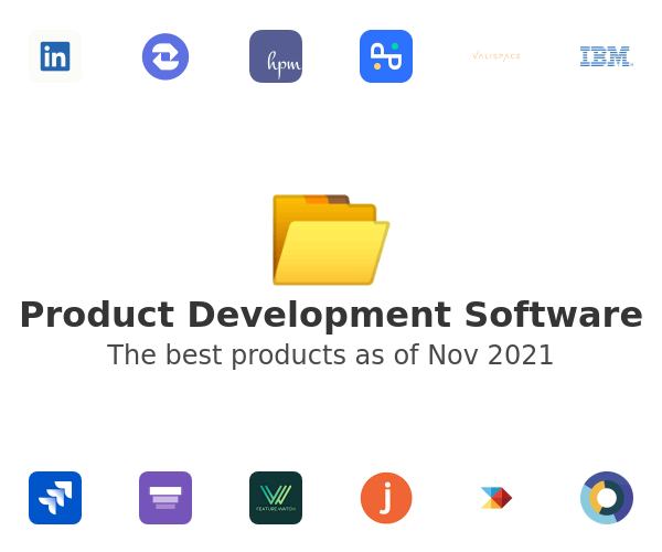 Product Development Software