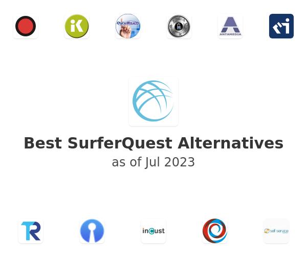 Best SurferQuest Alternatives
