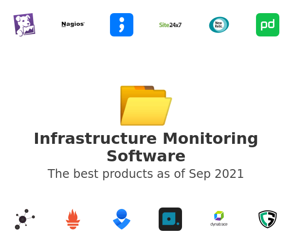 Infrastructure Monitoring Software