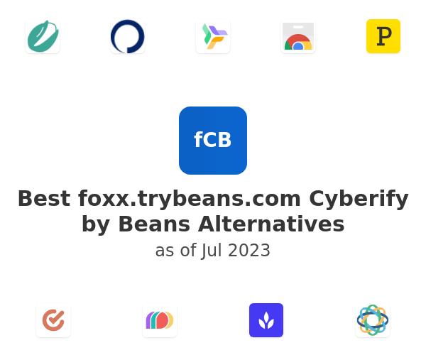 Best Cyberify by Beans Alternatives