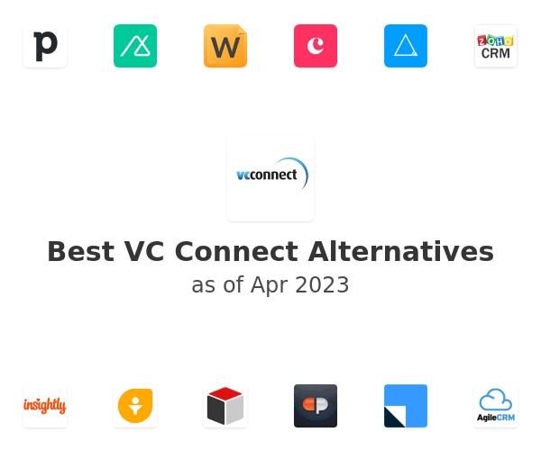 Best VC Connect Alternatives