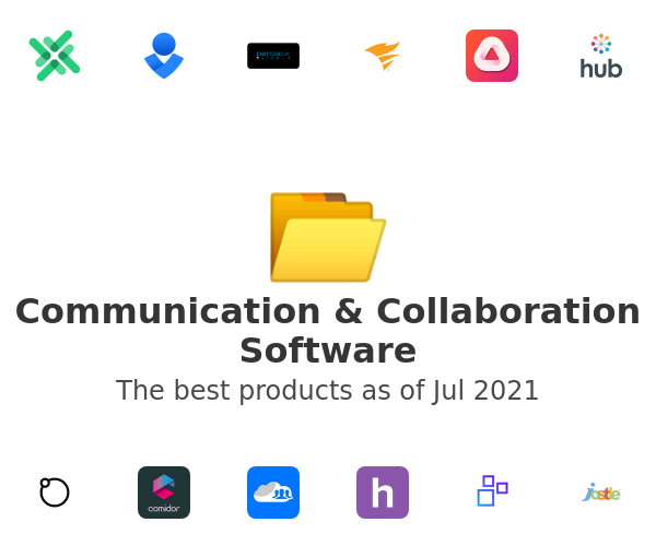 Communication & Collaboration Software