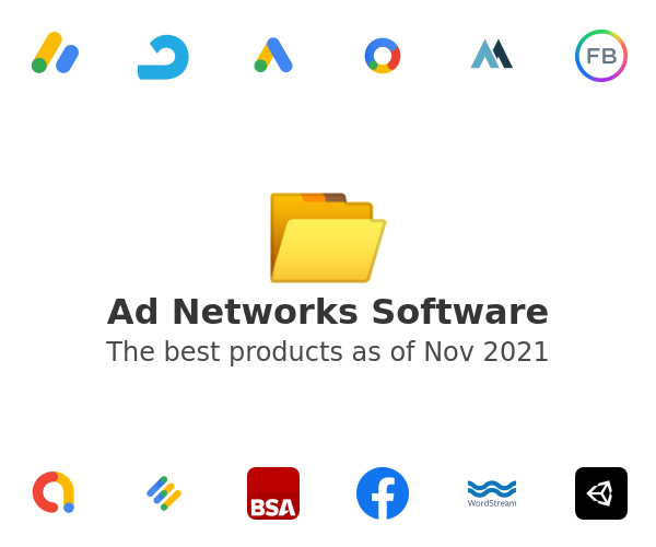 Ad Networks Software