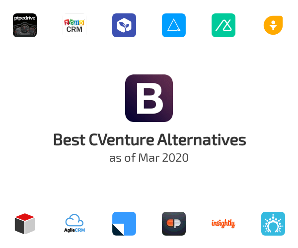 Best CVenture Alternatives