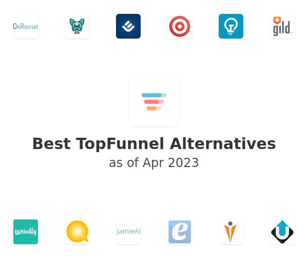 Best TopFunnel Alternatives